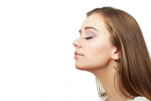Respiração nasal
