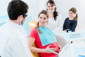 Odontologia para gestante wit